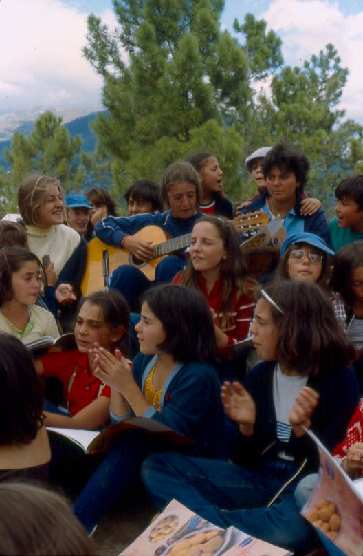 Gavilanes (Avila)1983