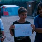 Imagen24_Sendamsde_Candeleda (Avila) 1995_Silvia Sevilla y Andrea de la Cruz (abrir los ojos) Ruth